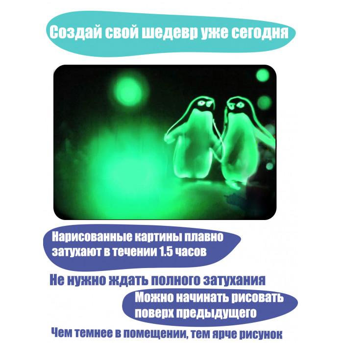 "Планшет ""Люми-Зуми"" Элит А3,А4,А5"