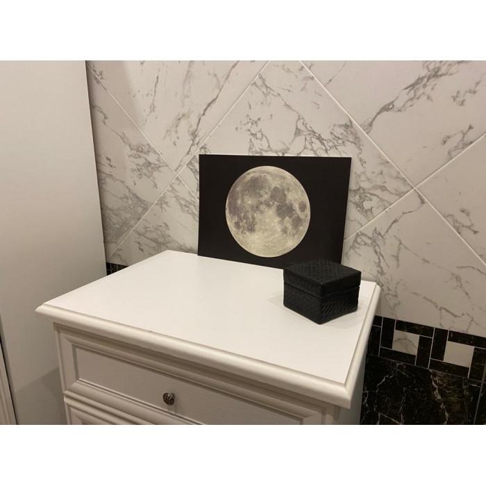 Светящаяся картина Луна «Люми Зуми» формата А3