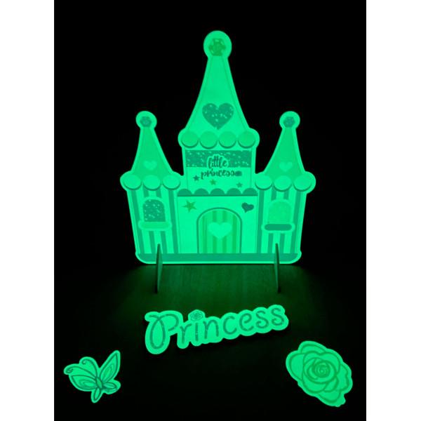 """Ночник """"Литл принцесс"""""""